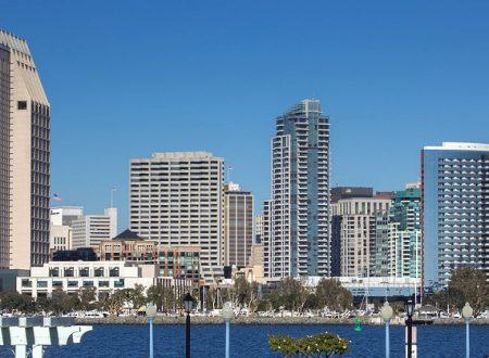 Alla scoperta di San Diego